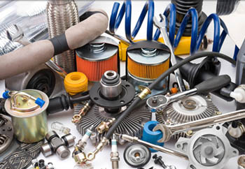 Diesel Generator Parts Replacement Service