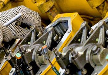 Diesel Generator Repairing and Major/Minor Over Hauling