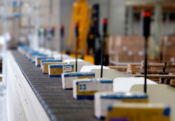 Warehouse Stock Packaging Service