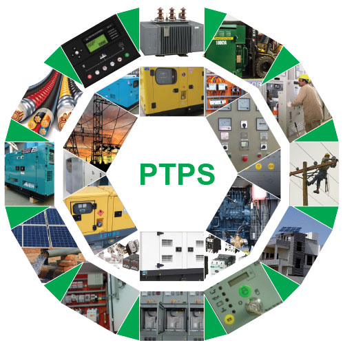 Prime Tele Power Solutions Energy Telecom and Power Services